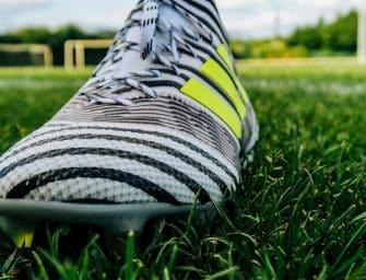 Comment reconnaître les différentes gammes de chaussures de foot