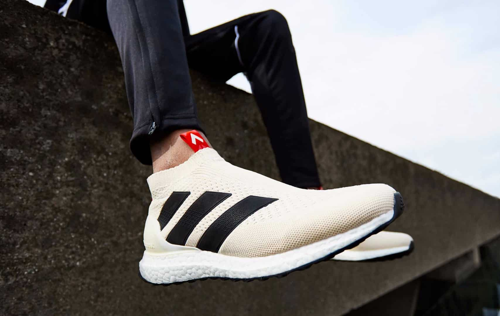 adidas ace champagne