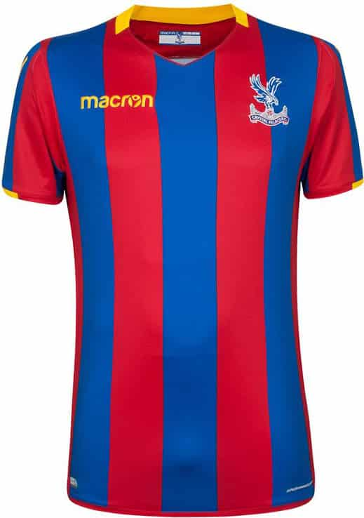maillot-domicile-crystal-palace-2017-2018
