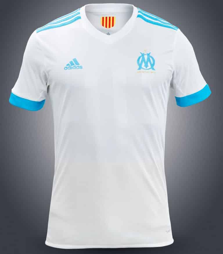 maillot-domicile-olympique-de-marseille-adidas-2017-2018