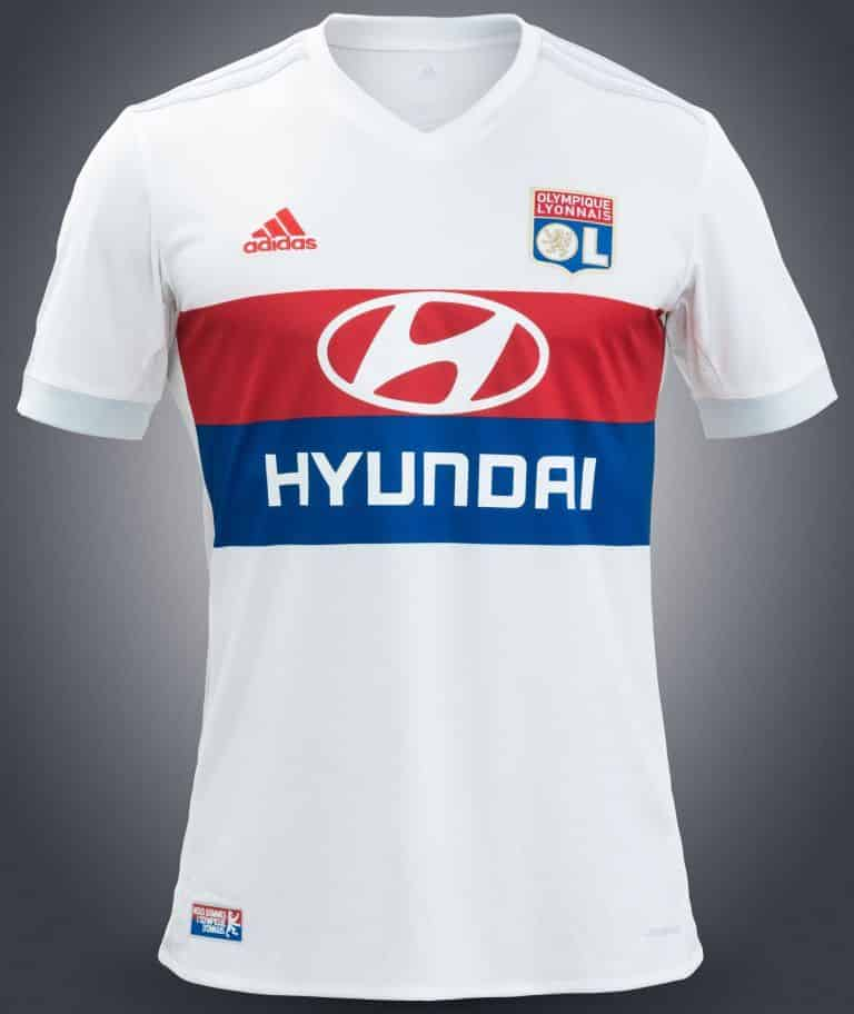 maillot-domicile-olympique-lyonnais-adidas-2017-2018