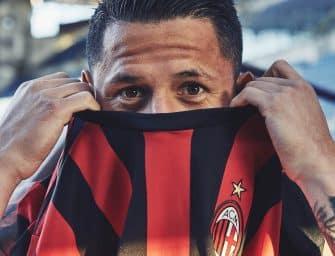 L'AC Milan vers Puma ?