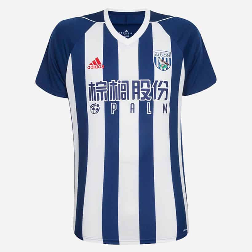 Les autres maillots 2017 2018 en angleterre for Kit west homes