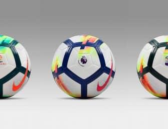 Nike dévoile les ballons de la Liga et de la Série A pour la saison 2017/2018