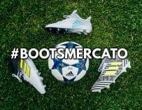Les transferts du #BootsMercato de la saison 2017/2018
