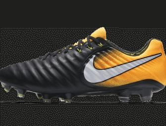 Nike lance officiellement la Tiempo Legend VII