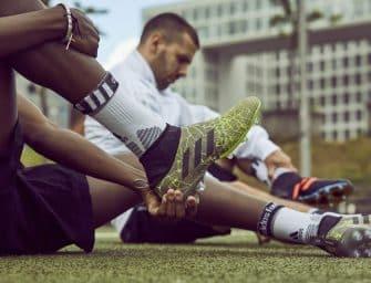 adidas dévoile un nouveau coloris «Bronze» pour la Glitch en Allemagne