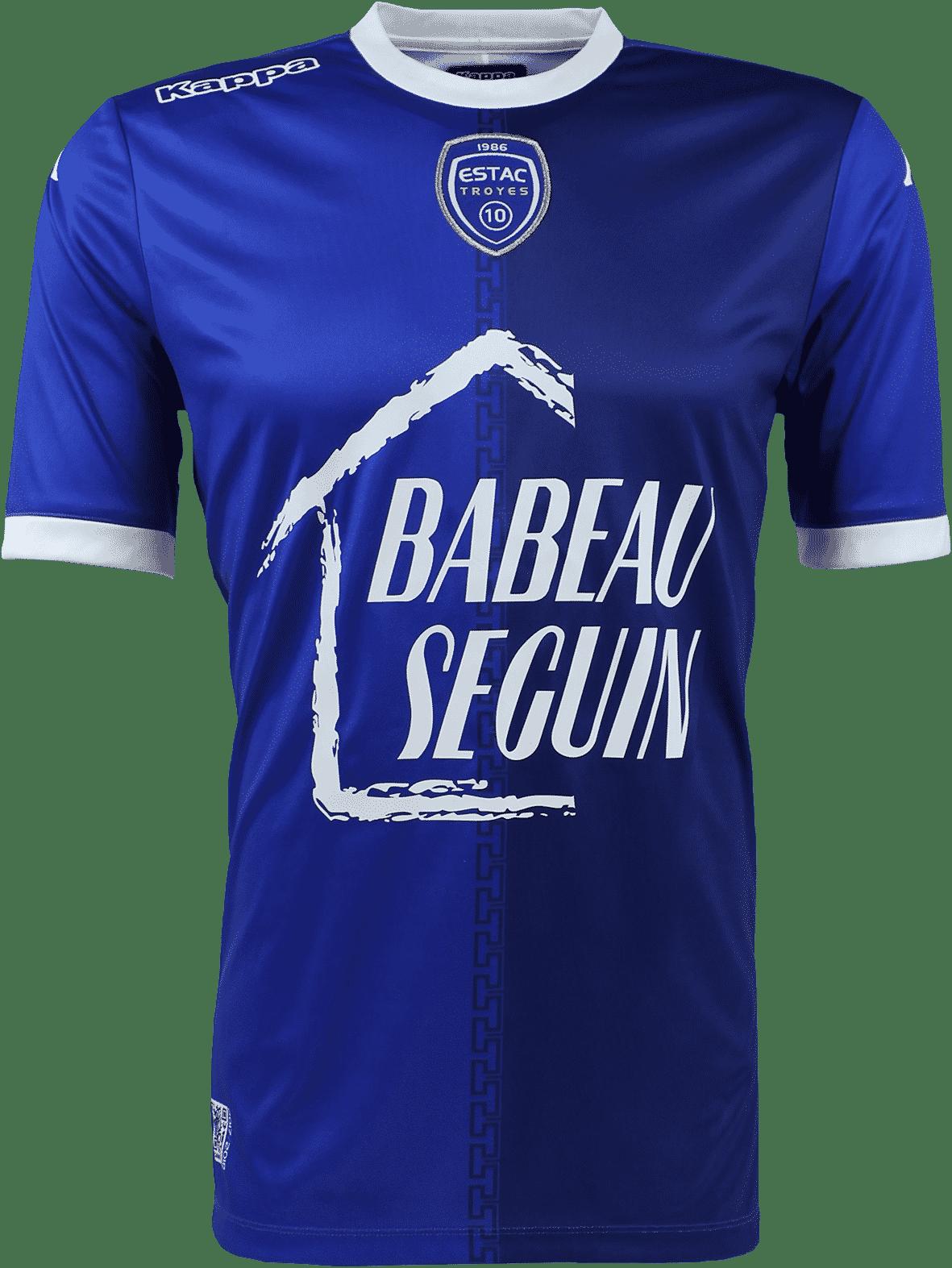 tous les maillots de foot kappa de la saison 2017 2018. Black Bedroom Furniture Sets. Home Design Ideas