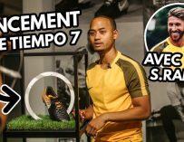 Vlog#13 – On a testé la Nike Tiempo 7 avec Sergio Ramos et Vinsky à Madrid