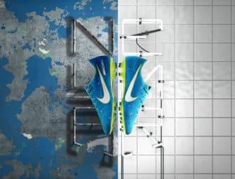 Nike lance la Mercurial Vapor «Written in the Stars» pour Neymar