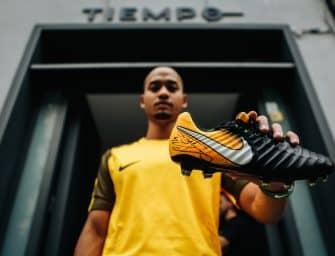 Test Tiempo Legend VII de Nike
