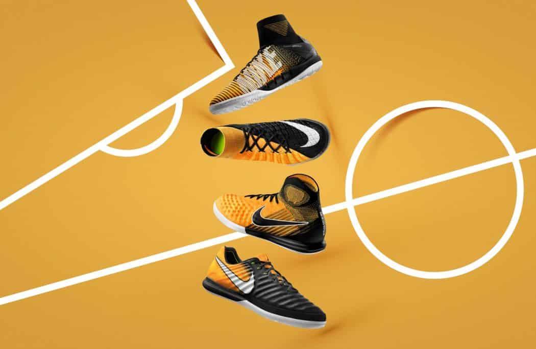 chaussure de foot nike futsal