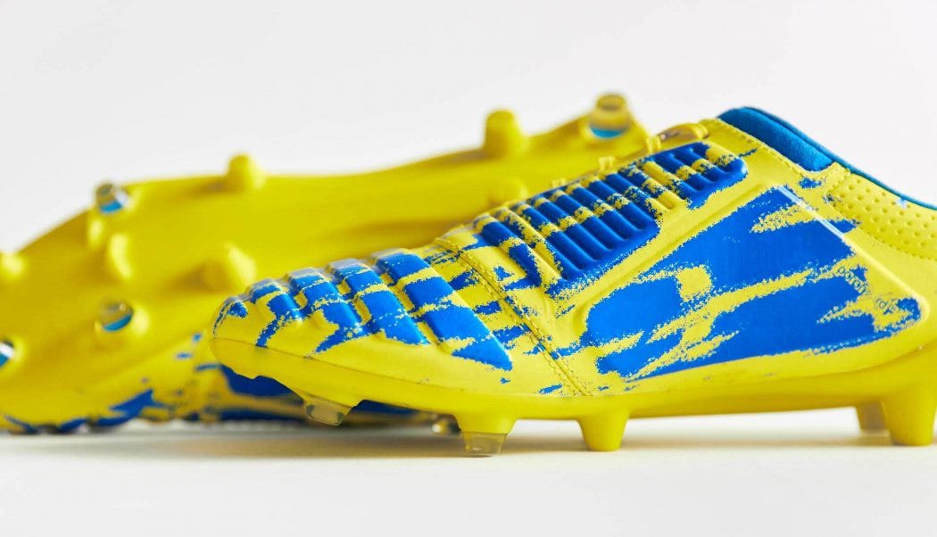 http://www.footpack.fr/wp-content/uploads/2017/08/chaussure-football-umbro-ux-accuro-jaune-bleu-img2-1050x602.jpg