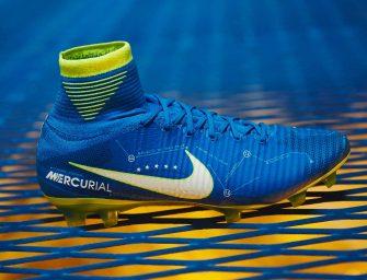 Focus sur la collection Nike Mercurial Neymar «Written In The Stars»