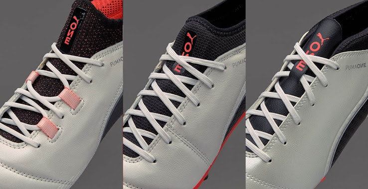 http://www.footpack.fr/wp-content/uploads/2017/08/chaussures-football-Puma-One-17-gamme-complète.jpg