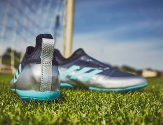 Un superbe pack «Fluido» pour les Glitch d'adidas