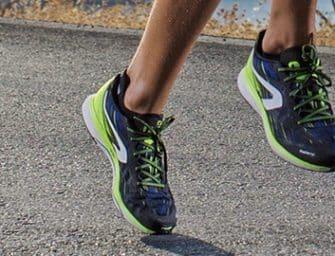 Comment choisir vos chaussures de running pour la reprise ?