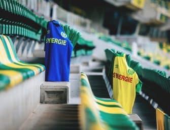 FC Nantes X Umbro – Stade La Beaujoire