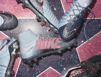 Nike dévoile un pack Rising Fast pour les plus jeunes ambassadeurs !