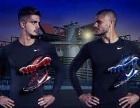 Nike fête les 20 ans de la Nike Air GX avec une Hypervenom spéciale !
