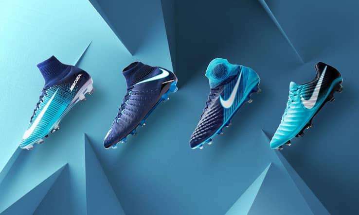 Nike mercurial 2018 new