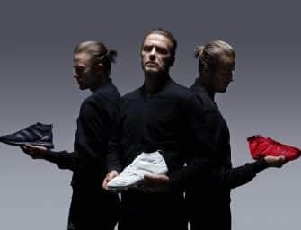David Beckham animera un workshop créatif pour adidas le 6 mars à Paris