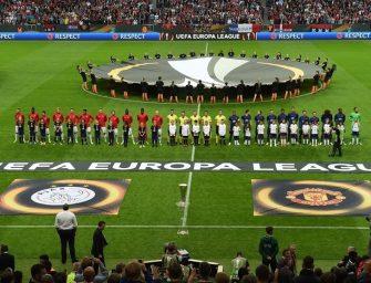 Molten remplacera adidas en Europa League !