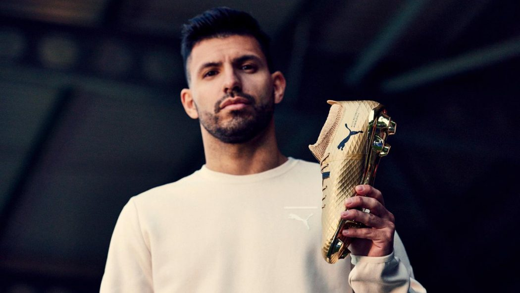 http://www.footpack.fr/wp-content/uploads/2017/11/Puma-One-or-gold-Aguero-Kun-City-Manchester-Arsenal-record-2-1050x591.jpg