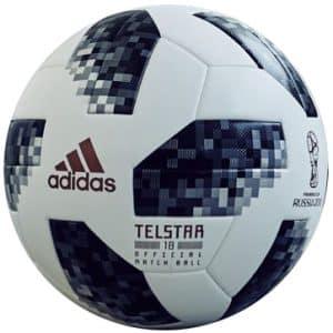 Adidas d voile le ballon officiel de la coupe du monde - Ballon coupe du monde 1986 ...
