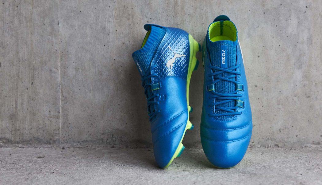 http://www.footpack.fr/wp-content/uploads/2017/11/chaussures-football-puma-one-17-atomic-blue-img1-1050x602.jpg
