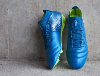 Un nouveau coloris «Atomic Blue» pour la Puma One 17
