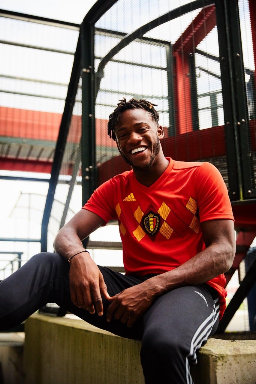 russie belgique football