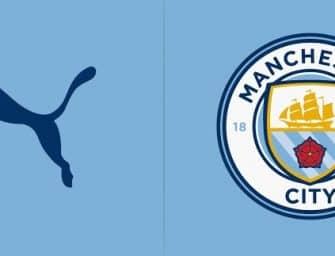 Manchester City bientôt chez Puma ?