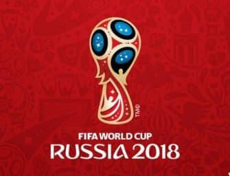 Quel est l'équipementier le plus représenté à la Coupe du Monde 2018 en Russie ?