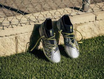 Puma Football dévoile une édition spéciale de sa Future 18.1 pour Antoine Griezmann !