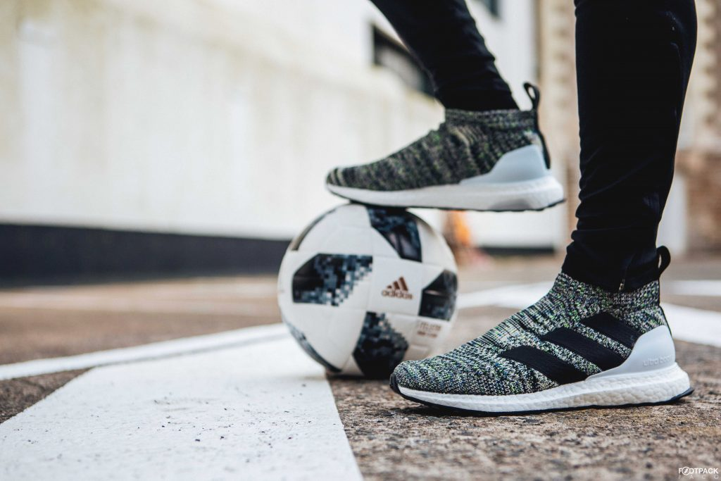 chaussure-inspiree-football-adidas-ACE16-Ultraboost