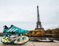 adidas lance le coloris «Paris» de la GLITCH17 en édition limitée
