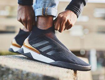 adidas lance la Predator Tango 18+ lifestyle