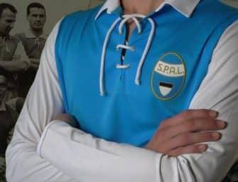 SPAL dévoile un maillot pour fêter ses 110 ans