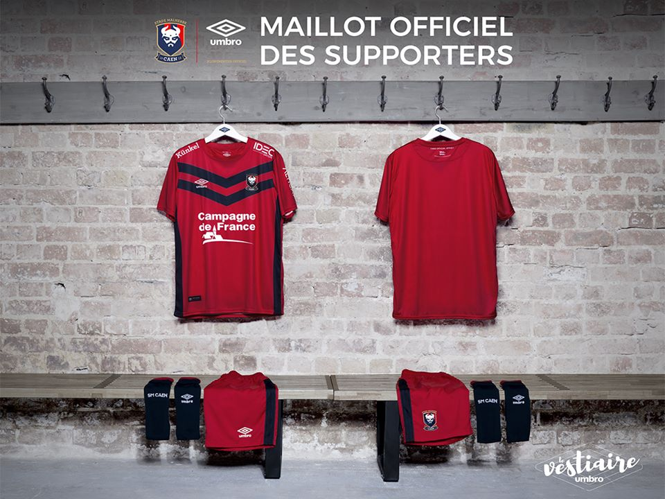 maillot-football-sm-caen-umbro-maillot-supporters