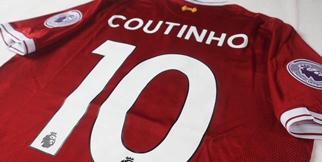Le message de Coutinho aux dirigeants de Liverpool — Barça