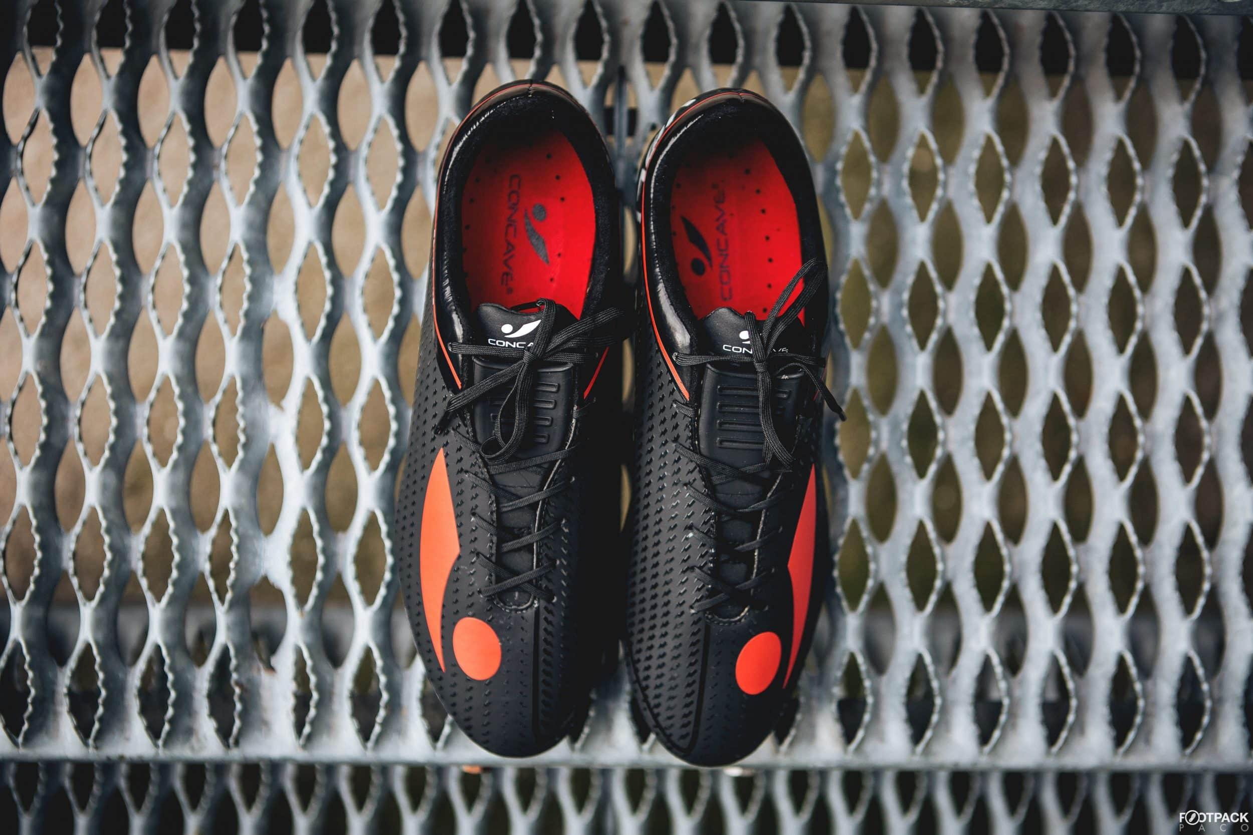 chaussure-football-concave-volt-test -samuel-guibert-décembre-2017-8