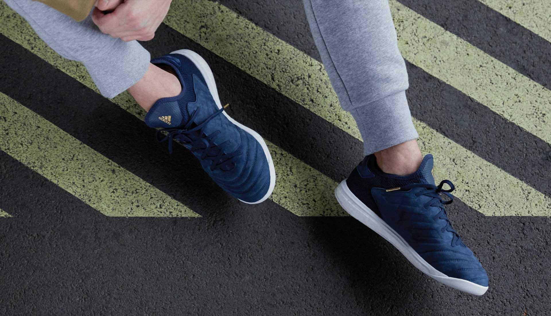 chaussure-lifestyle-adidas-Copa18+-Bleu-Marine-img1