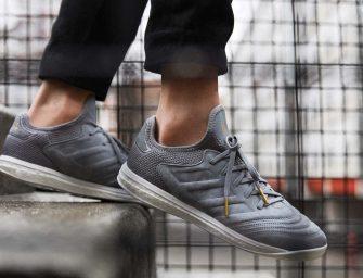 adidas lance une Copa18+ lifestyle en édition limitée