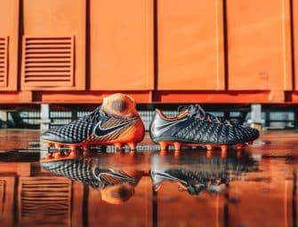 Nike lance un nouveau pack Fast AF sans la Mercurial