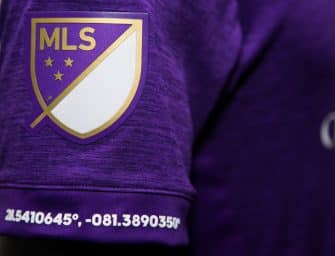 Tous les maillots 2018 de la Major League Soccer (MLS)