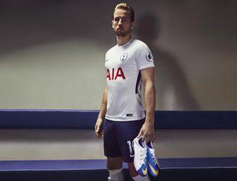Nike réalise une Hypervenom 3 spéciale pour les 100 buts d'Harry Kane en Premier League !