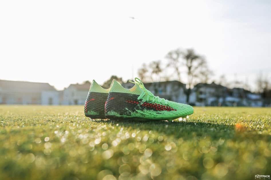 chaussures-football-Puma-Future-18-NetFit-testing-img11