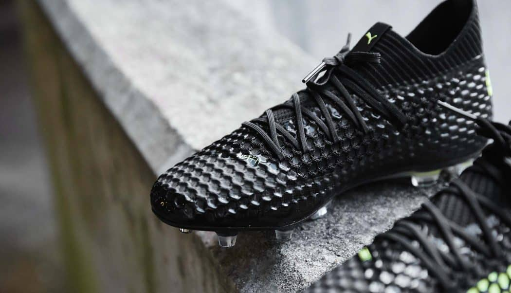 http://www.footpack.fr/wp-content/uploads/2018/02/chaussures-football-Puma-Future-18-Netfit-Black-Fizzy-Yellow-img2-1050x602.jpg