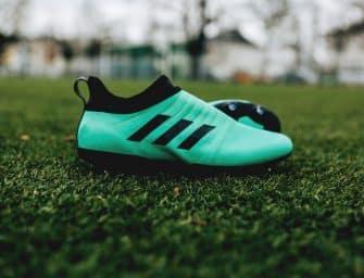 adidas lance des nouveaux coloris du pack « Nocturnal » de la GLITCH18